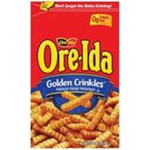 Ore Ida Golden Crinkles -26 oz