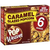 Orville Redenbacher's Cheddar Cheese Microwave Popcorn-3 pk