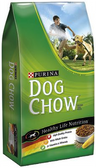 Purina Dog Chow Dry Dog Food - 18 lb