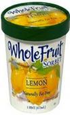 Whole Fruit - Lemon -16oz