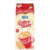 Coffee Mate Original - Powder 15 oz