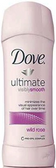 Dove Visibly Smooth - Wild Rose -1 stick