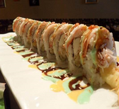 Temptation Roll -9 pieces