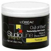 Loreal Studio Line Unkempt Out Of Bed Weightless Texturizer