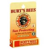 Burts Bees Spf 8 Lip Balm Tube - .15 Oz