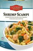 Gourmet Dining - Shrimp Scampi -28oz