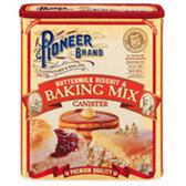 Pioneer Brand Buttermilk Biscuit Baking Mix -32 oz