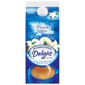 International Delight French Vanilla Coffee Creamer32 oz