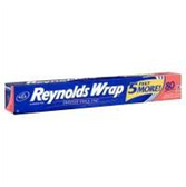 Reynolds Aluminum Foil Wrap - 80 Sq. Ft.