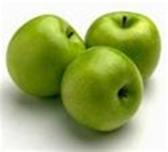 Granny Smith Organic Green Apples - LB