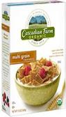 Cascadian Farm Organic Multigrain Squares -12.3oz