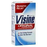 Visine Original Eye Drops - .5 Fl. Oz.