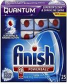Finish - Quantam Powerball -25ct