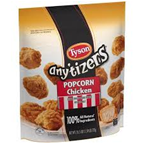 Tyson Frozen Anytizers Popcorn Chicken -10 oz