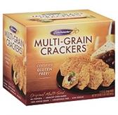 Crunchmaster Multi Grain Crackers - 20 oz