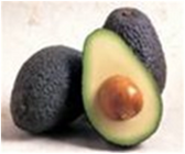 Small Hass Avocado - ea