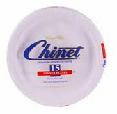 Chinet Dinner Plate-1ct
