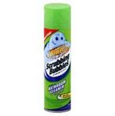 Scrubbing Bubbles Fresh Aerosol Cleaner -22 oz