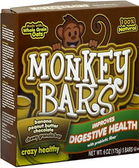 Monkey Bars - Chocolate Peanut Butter Banana -5 bars