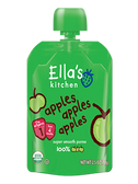Ella's Kitchen - Apples Apples Apples -2.5oz
