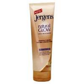 Jergens Natural Glow Daily Moisturizer For Medium Skin Tones-7oz