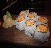 Spicy Crab Roll -9 pieces