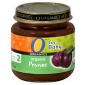 Gerber Organic Prunes