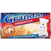 Pillsbury Buttermilk Homestyle Grands