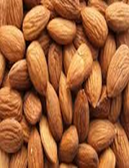 SunRidge Farms - California Almonds -1 lb.