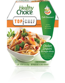 Healthy Choice TopChef Inspired-Chicken Linguine w/Red Pepper-1m