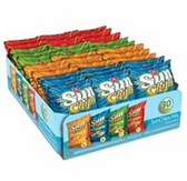 Frito Lay's Sun Chips Variety Box - 30 Ct