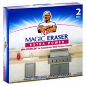 Mr Clean Extra Power Magic Eraser - 2 Count