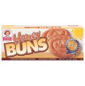 Little Debbie Honey Buns -6 ct