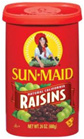 Sunmaid Raisins - 24 oz