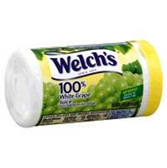 Welchs 100% White Grape With Cranberry Juice - 11.5 oz