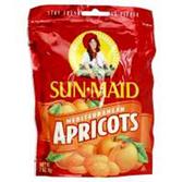 Sun-Maid Dried California Apricots Prepacked