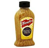 French's Honey Dijon Mustard -12 oz