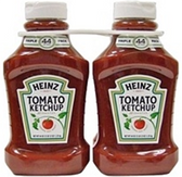 Heinz Tomato Ketchup3-44oz