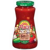 Pace Picante Mild Salsa - 16 oz