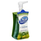 Dial Complete Antibacterial Foaming Hand Wash Fresh Pear W/Lotio