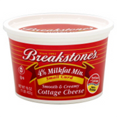 Breakstone Small Curd Cottage Cheese - 16 oz