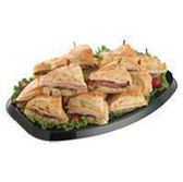 Deli Fresh Sub Party Tray -  10-15 Servings