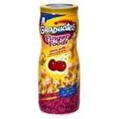 Gerber Graduates Cherry Puffs