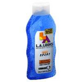 L.A. Looks Hair Care Sport Extreme Hold Gel - 20 Oz