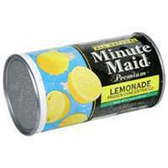 Minute Maid Lemonade -12 oz
