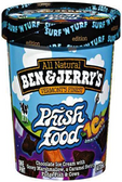 Ben & Jerry's - Phish Food -16oz