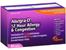 Allegra ‑D 12 Hour Prescription Strength Fexofenadine Hcl6