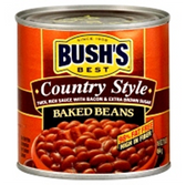 Bush's Baked Beans Country Style -16 oz