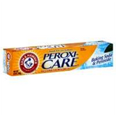 Arm and Hammer Advance White Baking Soda And Peroxide Toothpaste 1