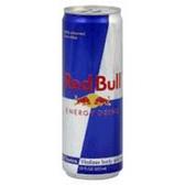 Red Bull - 12oz